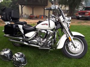 2000 Yamaha road star Silverado  $2700 obo