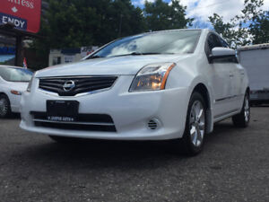 2011 Nissan sentra !! SUMMER SPECIAL LOW KM LIKE NEW !!!!!HURRY