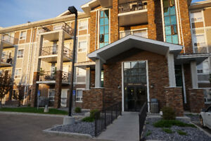 Spacious Terwillegar Condo Available Sep 1 With 2 Parking Stalls