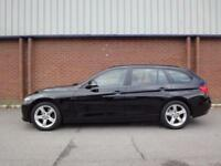 2013 BMW 3 SERIES 318d SE TOURING 5dr 1 OWNER