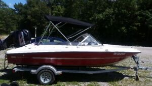 COMING SOON ! Bowrider for sale.