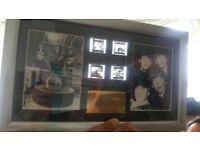 Beatles Official Merchandise Film Cells
