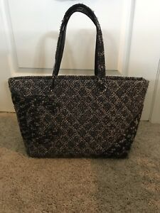 Chanel cambon tweed tote authentic  OBO