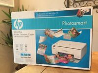 Brand new / HP Photosmart C4480 Printer, Scanner, Copier All-in-one