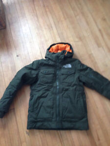 NORTH FACE Manteau hiver North face winter coat