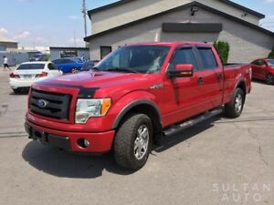2010 Ford F-150 FX4/