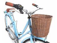 Kingston Women's Hampton Classic Traditional Bike – Baby Blue(USED)