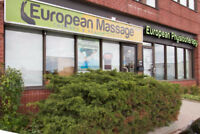 RMT (Massage therapist) needed for busy Central Mississauga Clnc