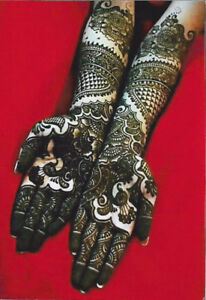 Henna Party- Bridal Mehndi from $99 Only!