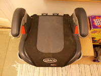 Booster Seat Greco