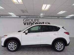 2016 Mazda CX-5 GS **GROUPE LUXE**