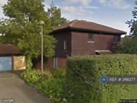 3 bedroom house in Kemble Court, Milton Keynes, MK15 (3 bed)