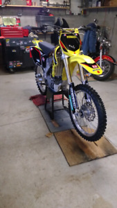RMZ250 must see
