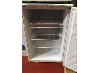HOTPOINT UNDERCOUNTER FREZZER FREE DELIVERY IN LIVERPOOL