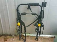Three cycle carrier