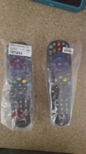 Brand New Bell Satellite TV remote $25