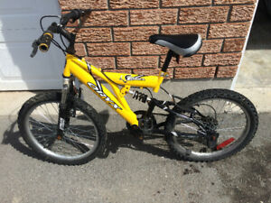 Mountain Bike for kid - Cobra Oryx