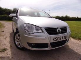 Volkswagen Polo 1.4 ( 80 ) automatic Match