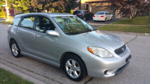 2005 Toyota Matrix Hatchback  - Certified And E-tested