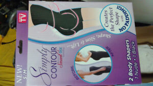 Simply contour body shapers