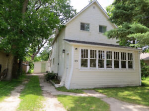 3 Bedroom Home-price to sell- Portage la Prairie