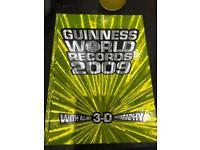 Guinness World Records 2009 - hardback
