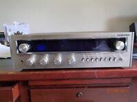 Vintage Toshiba SA-300R AM/ FM Stereo Tuner /Receiver