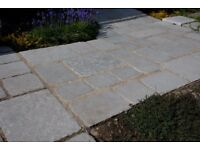 Natural paving stones by Pavestone