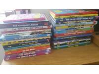 Collection of Viz Annuals