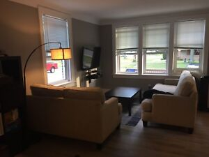 Looking for a solid roommate in amazing apartment