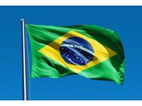Brazilian Rose