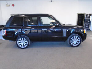 2011 RANGE ROVER HSE 510HP SUPERCHARGED! SPECIAL ONLY $25,900!!!