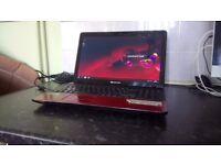 Packard Bell EasyNote TS, Intel Core i3 @ 2.10GHz , 4GB Ram, 500GB HDD, HD Cam, Windows 7, Case, Box