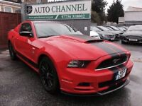 Ford Mustang 3.7 2dr£20,000 p/x welcome LEFT HAND DRIVE 2013 (63 reg), Coupe