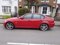 **Bmw 3 2010 new timing chain , new clutch, full hystory**