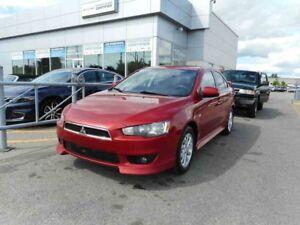 2010 Mitsubishi LANCER SE SIEGES CHAUFFANTS