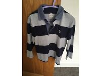 Timberland shirt age 5years