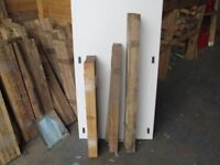 Pallet Wood packs