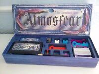 1991 Retro Atmosfear Board Game.