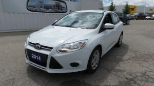 2014 Ford Focus SE 5 Speed Manual, 2.0l 160Hp