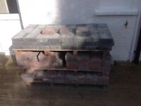 New brindle and charcoal pavesett paving for sale