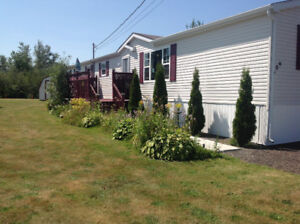 Shediac vacation rental Available  immediately
