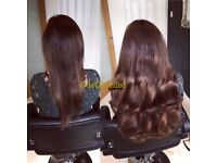 *10% OFF THROUGH SEPTEMBER* Get Xtended Hair Extensions