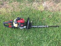 Kawasaki Hedge Trimmer