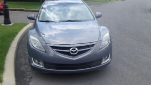 2009 Mazda Mazda6 GS Groupe Confort Berline