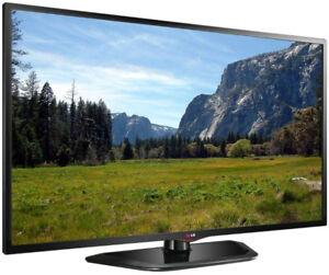 """LG 42"""" 1080p LED HDTV - 42LN5300"""