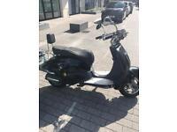 Tamoretti 125cc £500 ono