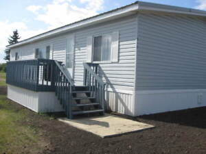 Modular home for Rent