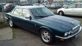 1992 Jaguar XJ40 3.2 Automatic