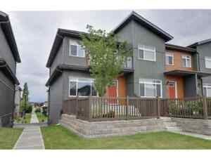 3BR Townhouse in West_Granville